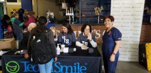 Team Smile 8